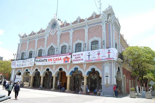 Vinculan a proceso al ex edil de Tehuacán, Felipe Patjane
