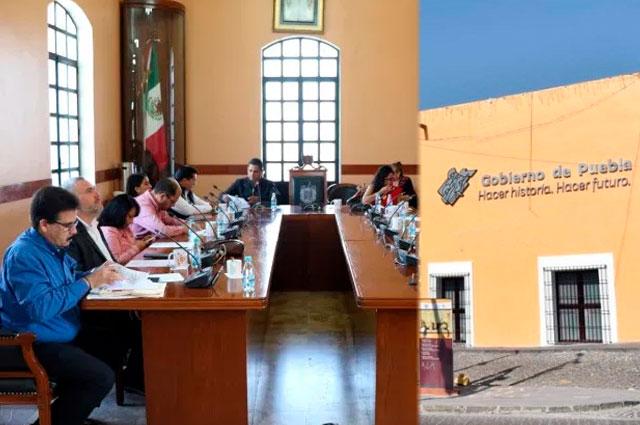 Ven a gobierno estatal detrás de embate a Cabildo en Tehuacán