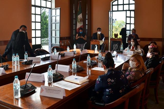 TEPJF batea juicio de regidores de Tehuacán y deja caso a la Corte