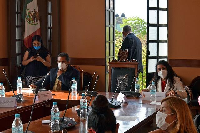 Regidores de Tehuacán recurren a TEPJF para librar destitución
