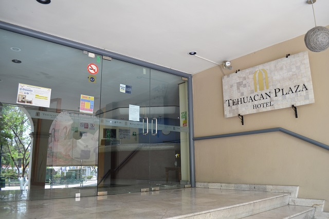 Sector hotelero en Puebla tardará 2 años en recuperarse