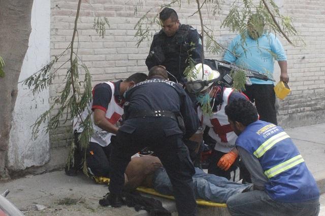 Investigan posible deceso por Covid-19 en Santa Cruz Buenavista