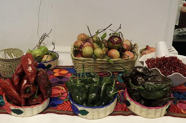 El chile poblano registra alza de precio de 217 % en 2021