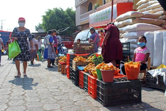 Se suman al empleo informal 2 millones de mexicanos en mayo