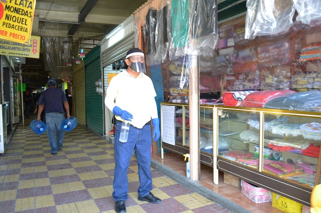 Piden en foro plan de reactivación económica en Puebla