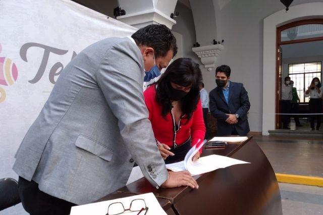 Inicia funciones oficina de relaciones exteriores en Tehuacán