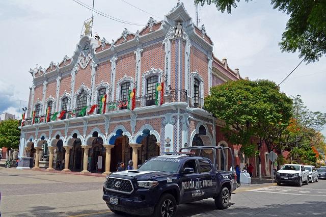 Cabildo de Tehuacán desaparece porque no funcionaba: Barbosa