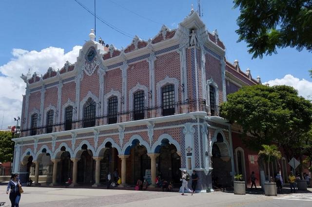Igavim expone gasto por pandemia en Tehuacán
