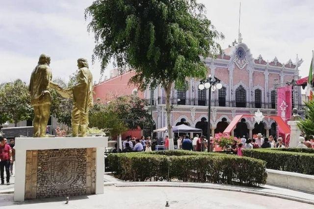 Cámaras empresariales vigilarán a nuevo ayuntamiento de Tehuacán
