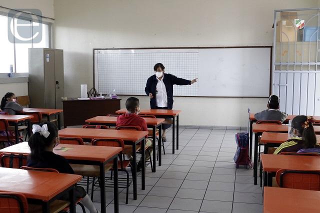 Beca SEP a 26 mil escolares en instituciones privadas