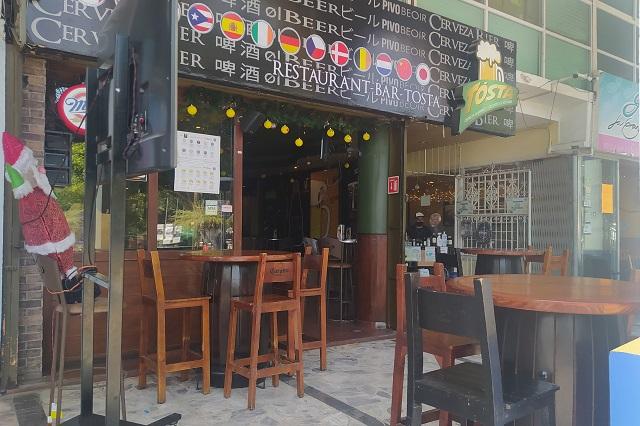 Segundo cierre contrae 92% ventas en restaurantes poblanos