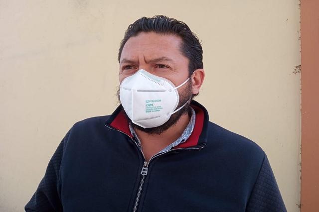 Prevén inicio de la vacunación en Tehuacán para este 22 de febrero