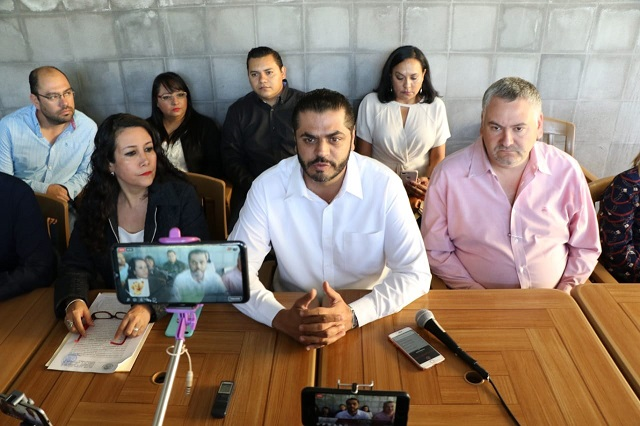 Recortan prisión a regidor Canaán pero seguirá procesado