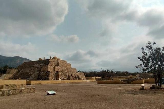 Frenan exploración arqueológica en Tehuacán por falta de presupuesto