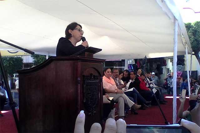 Tehuacán va a controversia contra retención de recursos por RMV