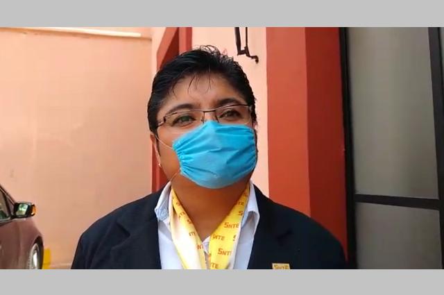 Docentes de la región de Tehuacán solicitan cambio inseguridad