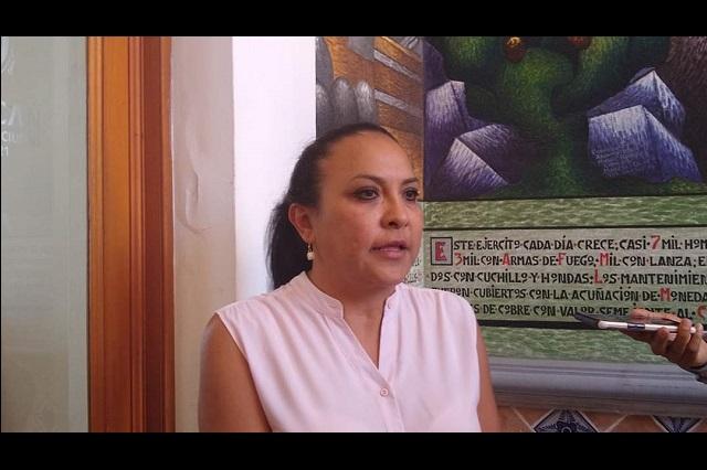 Protección Civil revisa desalojo de calles de Tehuacán