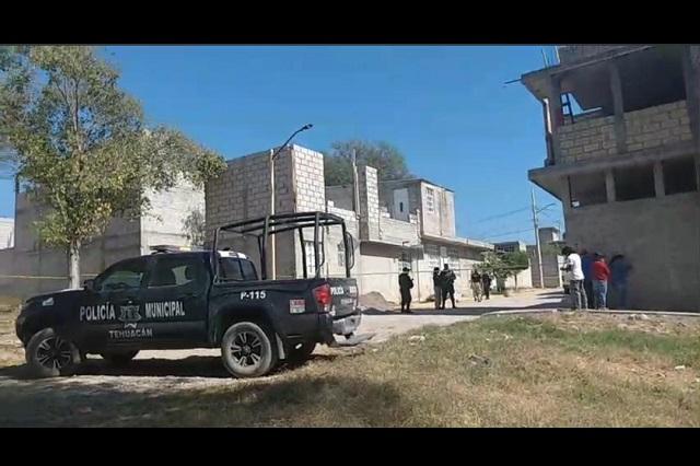 Sufre Tehuacán jornada de ejecuciones: balearon a cuatro