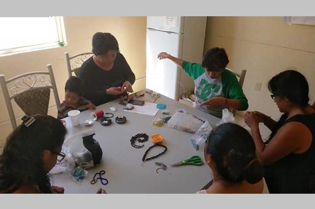 Esperan próxima creación de albergue para mujeres en Tehuacán
