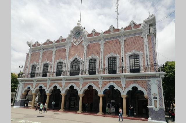 Regidores de Tehuacán acusan violación a sus derechos como funcionarios