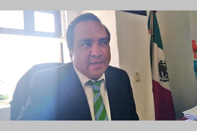 Por confinamiento, aumentan intentos de robo a escuelas de Tehuacán