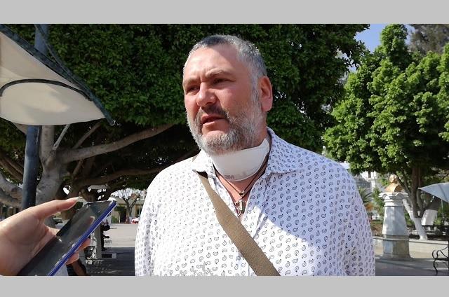 Detienen a Víctor Canaán Barquet, regidor de Hacienda de Tehuacán