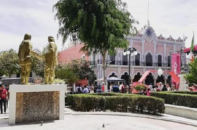 Auditoría Superior del Estado anuncia  revisión al ayuntamiento de Tehuacán