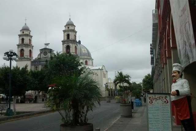 Estaría listo en 7 meses Museo de la Evolución en Tehuacán