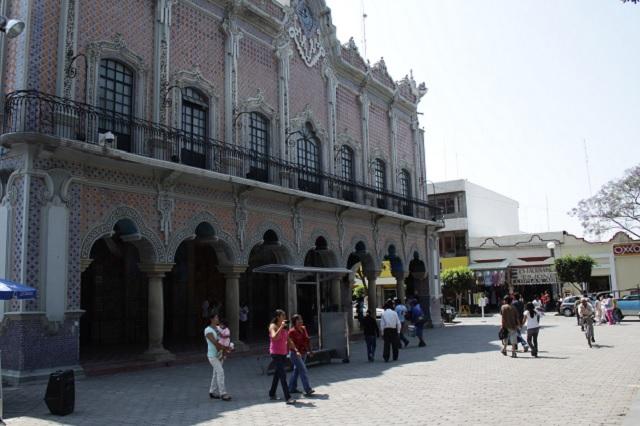 Inicia de última hora la entrega recepción en Tehuacán