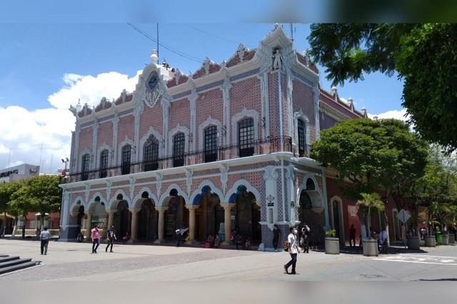Prevén colapso de hospitales en Tehuacán en segunda semana del 2021