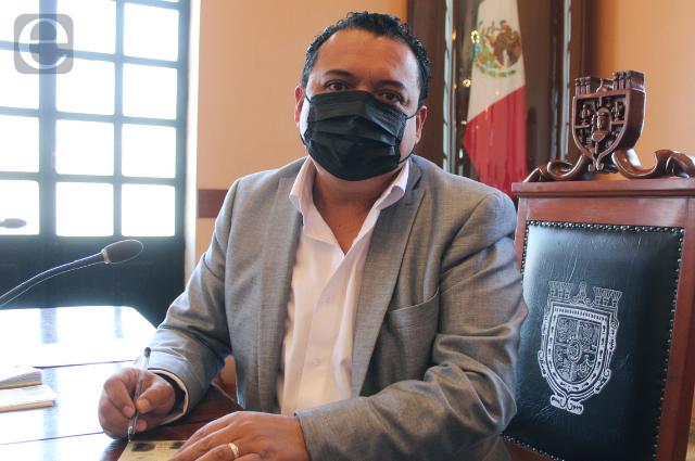 El alcalde de Tehuacán, entre los peor evaluados del país