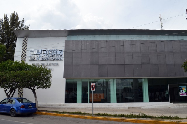Dan prisión preventiva a Luis Cobo, candidato en Tehuacán