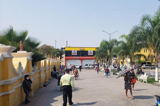 Mixteca poblana sufre afectaciones económicas tras pandemia
