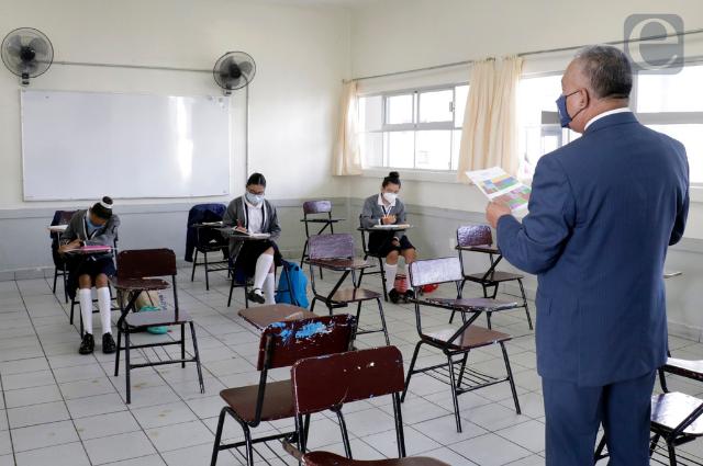 Faltaron a clases en aulas 7 de cada 10 escolares: SNTE 51