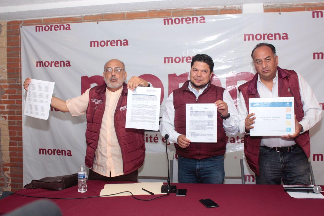 Ocultó gobierno contratos del Teleférico por 234 mdp: Morena
