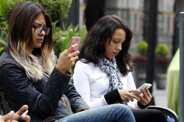 Puebla es lugar 27 nacional por población usuaria de internet