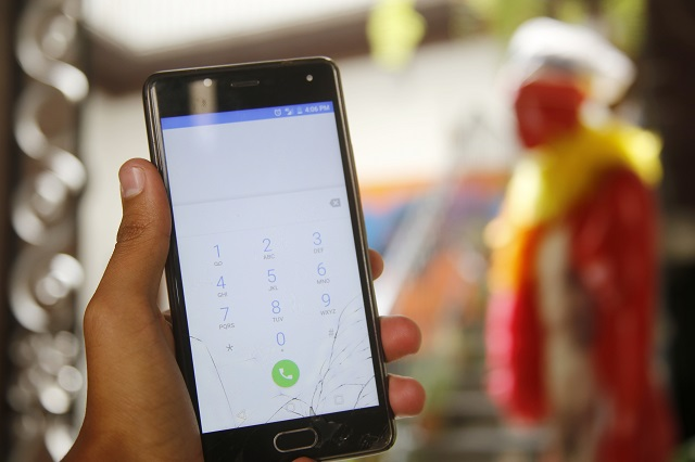 LG pondrá a la venta teléfono enrollable en 2021