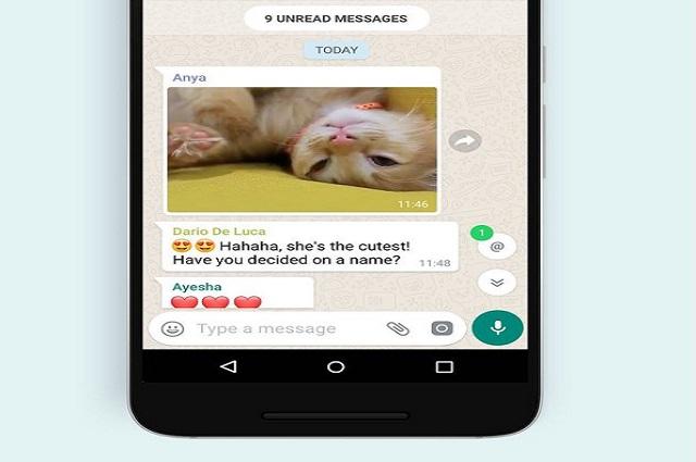 Telegram permite mantener las conversaciones que tenías en WhatsApp