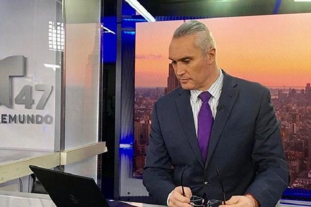 Muere periodista  Edgardo del Villar a consecuencia del cáncer