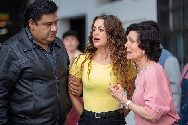 Por bajo rating, telenovela podría sufrir cambios