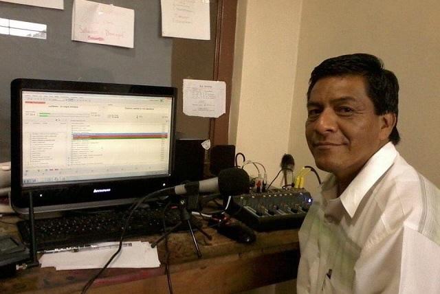 Emboscan y matan en Oaxaca al periodista Telésforo Santiago