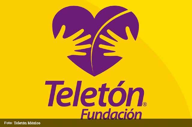 Suspenden Teletón; lo recaudado se donará a damnificados por sismos