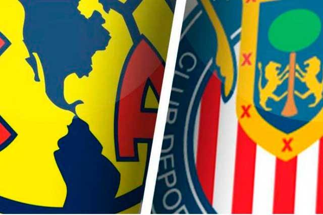 Televisa anuncia que se pospone partido América – Chivas por sismo