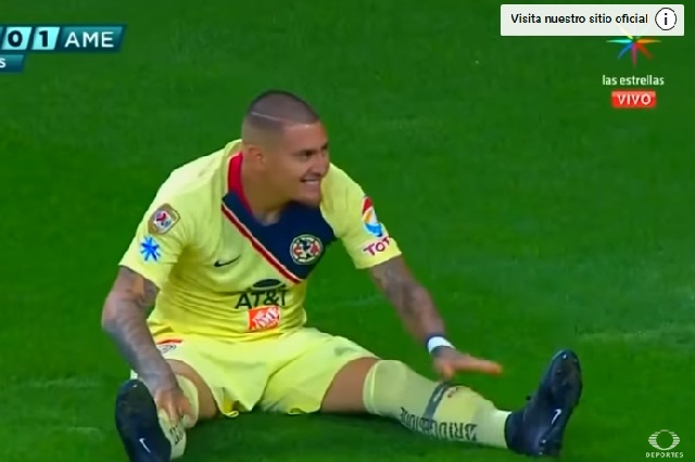 Televisa vence a Tv Azteca en partido Guadalajara vs América