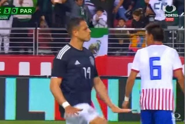Televisa supera a Tv Azteca en rating en el México vs. Paraguay