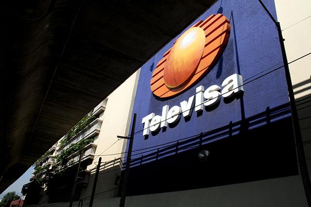 Televisa vende su participación en grupo de medios español Imagina