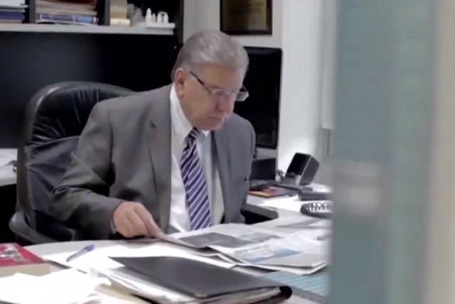 Muere periodista de Televisa José Antonio Fernández