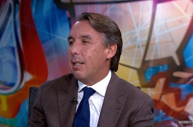 Recorte en publicidad oficial no pegará a Televisa: Azcárraga