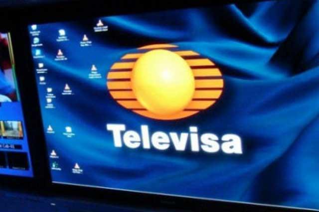 Tras la salida de Emilio Azcárraga caen las acciones de Televisa