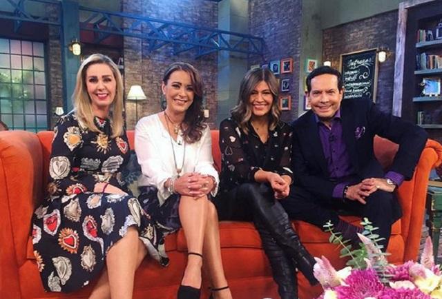 ¿Se quedó sin dinero y por eso Atala Sarmiento fue a Televisa?